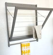 wall mounted clothes drying rack wall mount clothes rack clothes drying rack wall mounted wall mounted