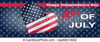 american independece day fb cover csp48210642