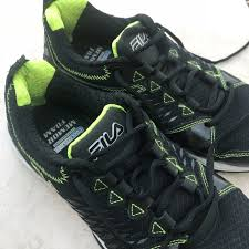 Fila Running Shoes Sz 8