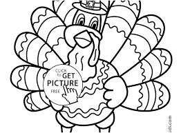 free printable preschool turkey coloring pages children for preschoolers sheet pdf fr