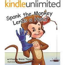 Monkey spank platinum