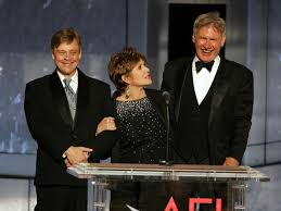 mark hamill carrie fisher harrison ford 2013. Unique Mark With Mark Hamill Carrie Fisher Harrison Ford 2013 A