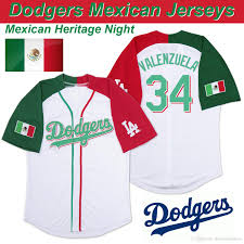 Personalizadas Mexican Clayton Night Verdugo Heritage Valenzuela Cody Fernado Dodgers Alex Camisetas Kersha Bellinger aedabacbbdfcfeaad|Foxborough Free Press