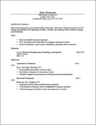 sample resume career services sample resumes