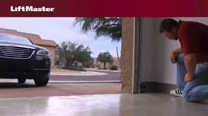 my garage door won t closeWhy wont my garage door close  YouTube