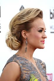 Chingon Hair Style 48 easy updo hairstyles for formal events elegant updos to try 2108 by wearticles.com