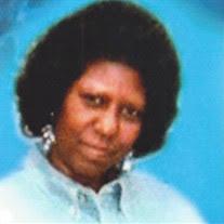 Mrs. Virgie Mae Smith-Norwood Obituary - Visitation & Funeral Information
