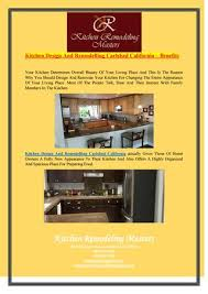 Kitchen Design Website Interesting Kitchen Design And Remodelling Carlsbad California Benefits By