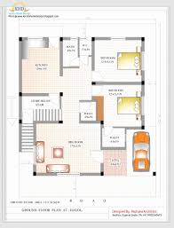 1300 sq ft house plans 2 story kerala elegant 69 awesome stock 1300 sq foot house