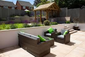 the garden design co