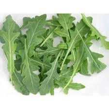 Fresh Rocket Leaf Leafy Green Vegetable Leafy Vegetables Patte