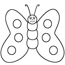 Color dozens of pictures online, including all kids favorite cartoon stars, animals, flowers, and more. Get This Butterfly Coloring Pages For Preschoolers 8rt3m
