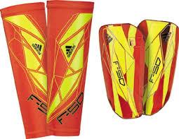 Adidas F50 Pro Lite Shin Guard Size Chart Adidas F50 Pro Lite Orange Shingaurd