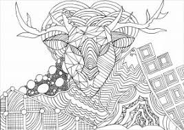 Free printable & coloring pages. Christmas Coloring Pages For Adults
