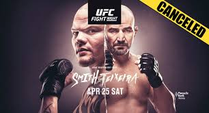 Access to ufc events, the entire ufc fight library, live martial arts events from around the world and exclusive original series and shows. Canceled Ufc Fight Night Pinnacle Bank Arena