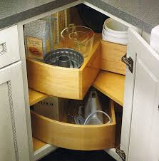 For Kitchen Storage In Small Kitchen Picture Of Small Kitchen Storage Solution For Corner Cabinet