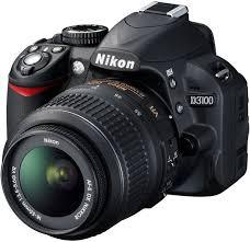 Bundan Sonraki Yeni Dostum Nikon D3100