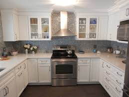 full size of custom glass tile backsplash quartz rusbuilding and kitchen with over countertop grey ideas
