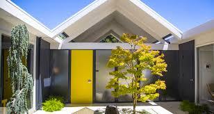 mid century modern front doorsPopularity of Mid Century Modern Front Doors  All Modern Home Designs