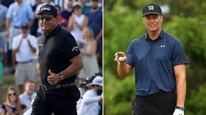 Mickelson-Brady Match 4: What channel ...