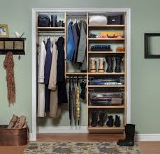 Appealing Foyer Closet Organization Ideas With Shoe Storage And And Wooden  Shelves Featuring Floral Rug And Wall Mounted Coat Rack