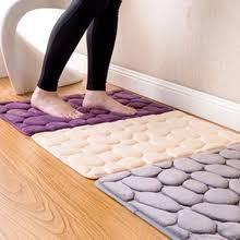 набор ковриков для ванной modalin merit 2 предмета серый