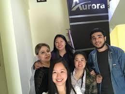 Aurora Academy Of Hair Design Aurora Hotel Hostel Prices Reviews Yerevan Armenia