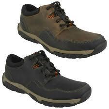 <b>Clarks</b> текстильной обуви для мужчин   eBay