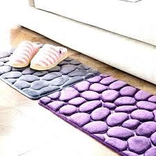 bathroom contour rug microfiber bath rug toilets contour toilet rug memory foam toilet rug soft carpet