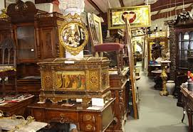 Antique Furniture Store in Antiques Capital Lancaster County