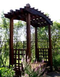Small Picture Pergola Garden Entries Pergola Entryways Pergola Garden Gates