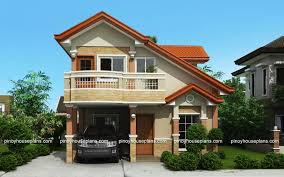 php 3 fancy house plans two story with balcony