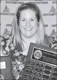 Honours for Berwick's Katelyn Morton - PressReader
