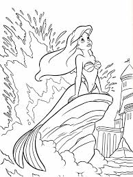 Small Picture Uc Simple Coloring Pages Colorfultoolcom Simple Mermaids To Color