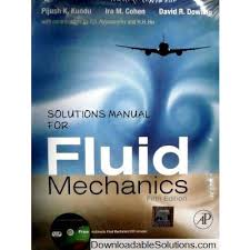 Solutions Manual Fluid Mechanics, Fifth Edition is completed ...