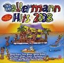 Ballermann Hits 2008 [#1]