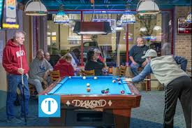 Opinion of the amateur pool association