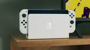 Is the Nintendo Switch OLED Model the ...