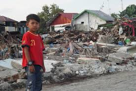 A shaking of a part of the earth's surface that often causes great damage. Earthquakes And Tsunamis Facts Faqs And How To Help World Vision