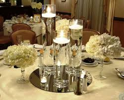 ... Stylist Ideas Candle Centerpieces For Tables 35 Innovative Winter Table  Decorations ...
