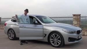HJ Road Test: BMW 3-Series Gran Turismo - YouTube