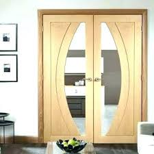 solid glass french doors internal french door sets interior doors oak double set clear safe glass solid glass french doors replace solid door