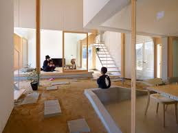 suppose design office toshiyuki. House In Takaya Features 21st-century Take On Traditional Japanese Doma Suppose Design Office Toshiyuki