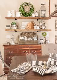 Floating Shelves In Dining Room Best Dining Room Shelf Images Liltigertoo liltigertoo 48