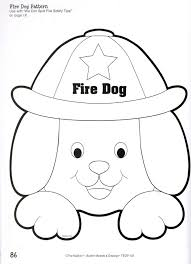 how to draw sparky the fire dog. 176 best prek - fire safety images on pinterest | week, preschool and crafts how to draw sparky the dog