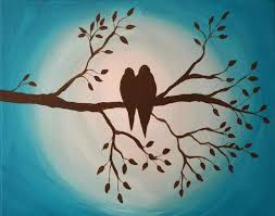simple and easy paintings best 25 simple paintings on canvas ideas on  pinterest simple download