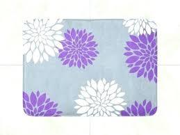 stardust purple bath collection purple bathroom rugs purple bathroom rugs like this item large purple bath