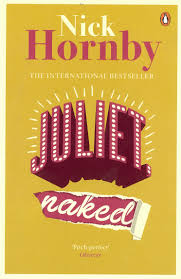 Juliet Naked By Nick Hornby Penguin Books Australia