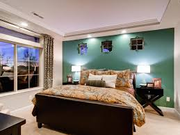 Teal And Orange Bedroom Yellow And Teal Bedroom