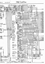 1955 cadillac series 62 wiring diagram 1955 wiring diagrams articlwiring diagrams of 1962 cadillac series 60 and